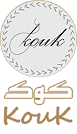 KOUK Company – Design, sewing and exporting suits لوگو