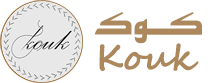 KOUK Company – Design, sewing and exporting suits Logo
